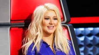 Christina Aguilera Returning to 'The Voice'