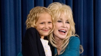 Parton's 'Coat of Many Colors' Set for Dec. Premiere