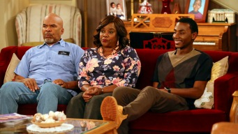 'Carmichael' Goes 'All in the Family' on Tough Topics