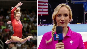 Olympic Champion Gives Her Predictions for Rio Gymnastics