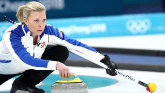 Women's Curling: Team USA Needs Help to Advance