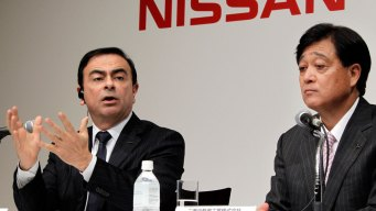 Nissan & Mitsubishi in Talks on Partnership