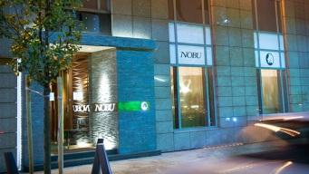 Nobu Hotel and Restaurant Announces Chicago Location