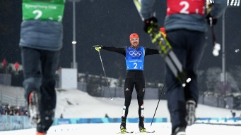 Nordic Combined: Germany Stays Dominant With Team Gold