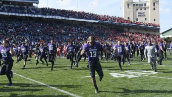 Northwestern Beats Nebraska in OT Thriller