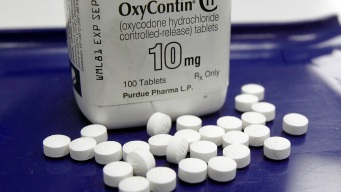 Unsealed Lawsuit: Opioid-Maker Placed Profits Over People