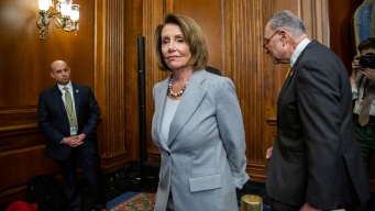 Pelosi Asks Trump to Delay State of the Union Speech