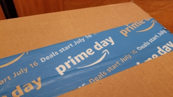 On Prime Day, Amazon Workers Brace for 'Two Months of Hell'