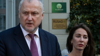 Deadline Passes Without Russian Turnover of Data to WADA
