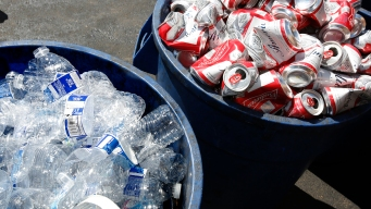 California's Largest Recycling Business Closes, 750 Laid Off