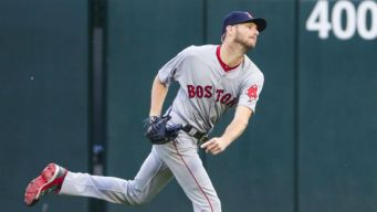 Sale Joins Exclusive Club With Red Sox Milestone