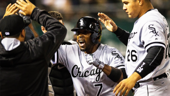 First Quarter Report Card: Chicago White Sox