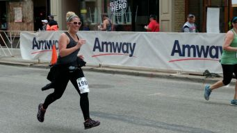 Marathon Runner to Celebrate 6-Year Survival Anniversary