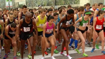 Shamrock Shuffle to Host Elite Competition With $20K Prize Purse