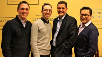 CEO Spotlight: SIM Partners' John Schepke