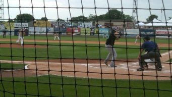 Cubs Leave Kane County Cougars