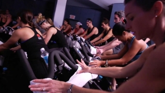 New Winter Workout: Flywheel