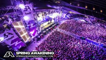 EXPIRED: Spring Awakening Music Fest Sweepstakes