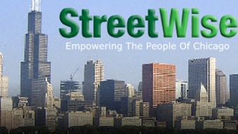 StreetWise is Saved