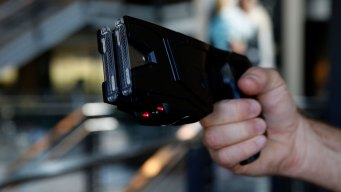 Report: Taser Guns Impact Learning and Memory