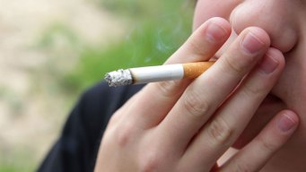 Teen Smoking Rate Drops, But More Kids Are Vaping