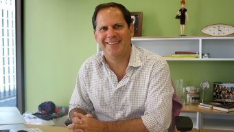 Spotlight: Digitas President Tony Weisman