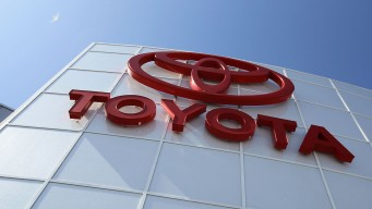 Toyota Expands Recall to Include 143,000 SUVs, Pickups