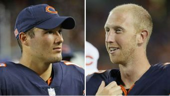 Quarterback Depth Chart Unchanged, Fox Says