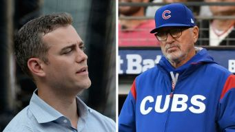 Cubs Players, Coaches React to Russell Controversy