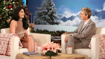 'Ellen': Kylie Jenner Likes Caitlyn More Than Bruce