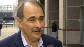 Axelrod Gives Glimpse Into Election Night