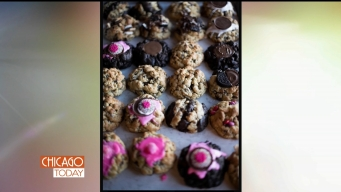 How Eating a Cookie Can Also Help Fight Breast Cancer