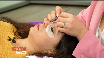 New Beauty Trend: How Lash Extensions Can Transform Your Eyes