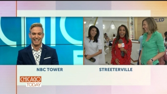 'Chicago Today' Host Gets Wedding Surprise