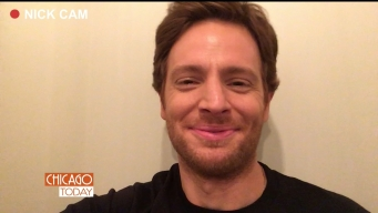 'Chicago Today' Hosts Surprise 'Chicago Med' Star for National Redhead Day