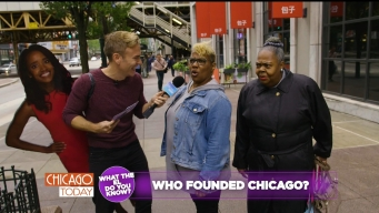 What the El Do You Know? Chicagoans Test Their Knowledge