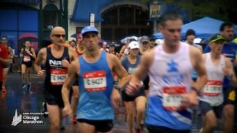 Marathon Moments: Fueling Tips