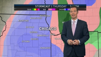 Could Chicago See a Halloween Snow Record This Year?