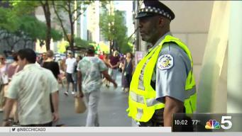 CPD Hopes Crackdown Will Reduce Violence