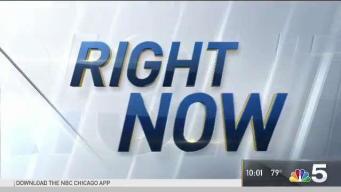 Despite Hot Weekend, Officials Warn of Swimming in Lake Michigan
