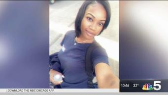 Search Continues For Missing, Pregnant Chicago Postal Worker