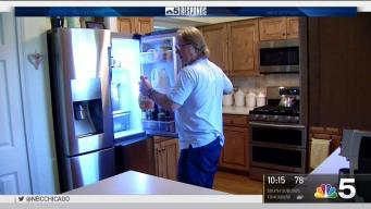 NBC 5 Responds: Couple Left on Hook for Appliances