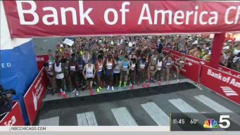 Chicago Marathon Director on Why City is So Special to Run In