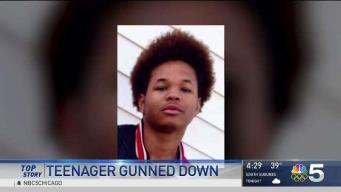 Community Calls for Help After High School Student Fatally Shot