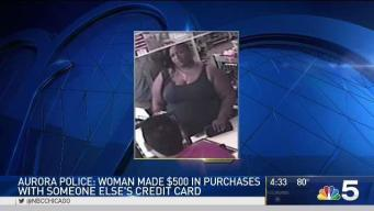 Police Seek Suspect in Aurora Credit Card Fraud Scam