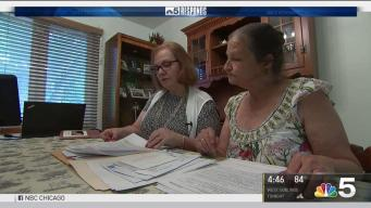 2 Year Bank Transfer Concerns Sisters Trying to Help Parent