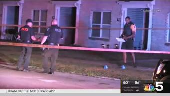 17-Year-Old Girl Shot to Death in Hammond