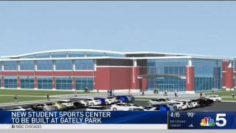 New Sports Complex Announced on Chicago's South Side