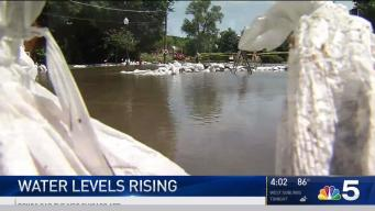 McHenry County Residents Guard Against More Flooding