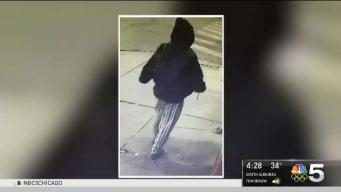 Police Release Photo in West Town Attack
